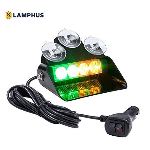 Build Led Chaser Lights - 8
