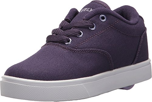 Best Buy! Heelys Unisex Launch (Little Kid/Big Kid/Adult) Grape/Lilac 8 Women / 7 Men M US