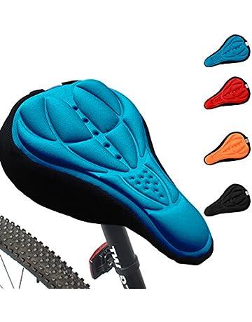 Cubre-sillines para bicicletas | Amazon.es