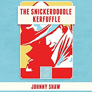 The Snickerdoodle Kerfuffle Audiobook
