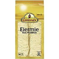 Chinese Eiermie Conimex, huevos-pasta sunglory, para Wok, Woknudeln