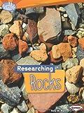 Researching Rocks, Sally M. Walker, 1467700185