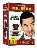 Mr. Bean - Die komplette TV-Serie. Limited Edition