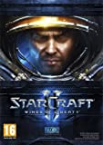Starcraft II : Wings of Liberty [import anglais]
