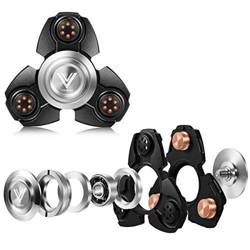 VHEM Fidget Spinner EDC Toy Premium Hand Spinner u…