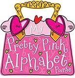 My Pretty Pink Alphabet Purse, T. Bugbird, 1848793758