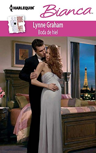 Boda de hiel: Bodas de papel (3) (Miniserie Bianca) (Spanish