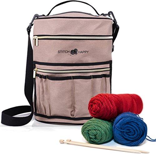 Hand Drum Bag Pattern - 4