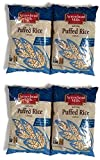 Arrowhead Mills Puffed Rice Cereal, 6 Oz. Packages (Set of 4)