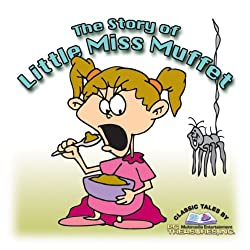 The Story of Little Miss Muffet