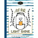 Let Your Light Shine: Soul Deep Scripture Journal
