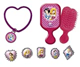 Amscan 24-Piece Princess Toy Favor Pack Party Accessory