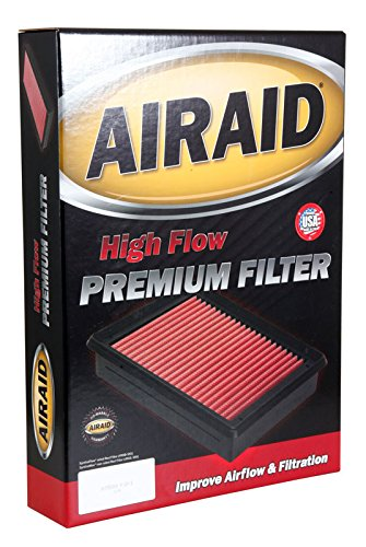 Airaid 850-357 Direct Replacement Premium Air Filter