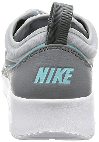 Nike W Nike Air Max Thea Ultra Cool Grey/vltg Green per White – BLK