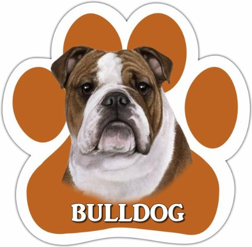 E&S Pets 13125-8 Dog Car Magnet