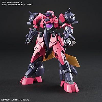 Bandai Hobby HG 1/144 #05 Ogre GN-X