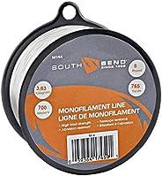 South Bend M144-X Mono 4Pounds 1125Yds (Clear)
