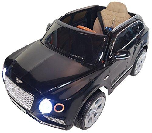 Bentley Baby Stroller - 2