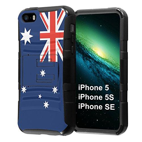 platinum iphone 5s case with clip - 7