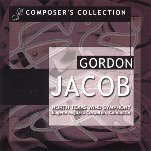 Composer's Collection: Jacob (Jacob Collection)