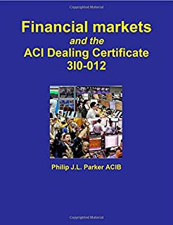 pocket study guide aci dealing certificate 310 008 study for the rh amazon co uk Karnataka CET Study Certificate For aci dealing certificate study guide pdf