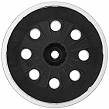 Bosch RS038 5-Inch Soft Hook-and-Loop Backing Pad for Ros65Vc-Series