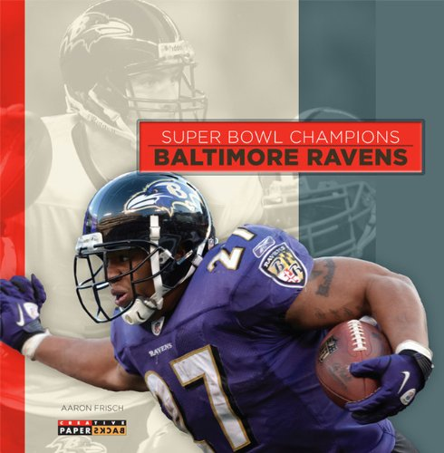 - Super Bowl Champions: Baltimore Ravens