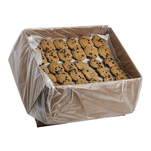 Otis Spunkmeyer Frozen Chocolate Chip Cookie Dough, 1.5 oz., (240 count)