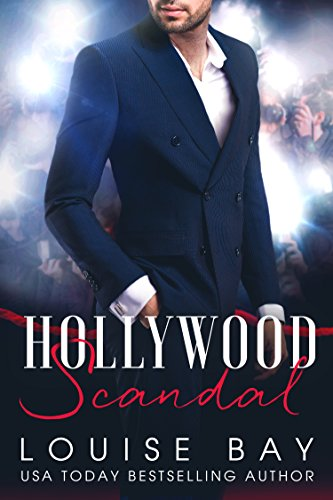 Hollywood Scandal cover