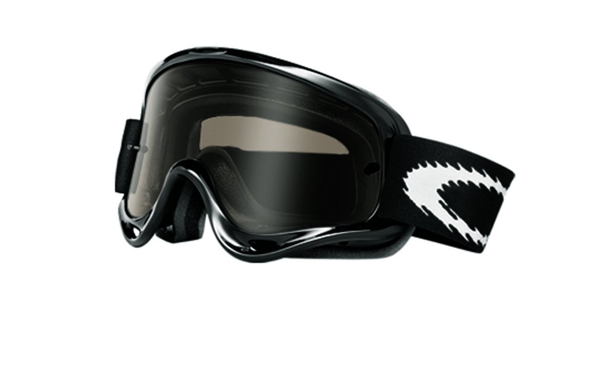 Oakley MX O Frame Sonnenbrille für Fahrrad oder Motorrad 01-713 Oakley-01-713