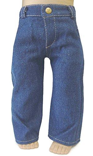 Denim Jeans Pants for 18