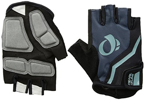 Pearl iZUMi Select Glove, Midnight Navy/Arctic, X-Large -