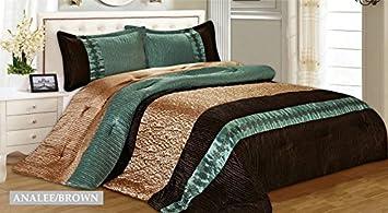 couvre lit bleu turquoise et marron Couvre Lit Marron. Gallery Of Couvre Lit Marron With Couvre Lit  couvre lit bleu turquoise et marron