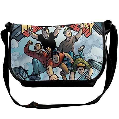 New Found Glory Tip Of The Iceberg Unisex,lightweight,durable,school Backpack,multi-function Backpack,Shoulder Bags,school Bag