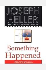 SOMETHING HAPPENED: A Novel (English Edition) eBook Kindle