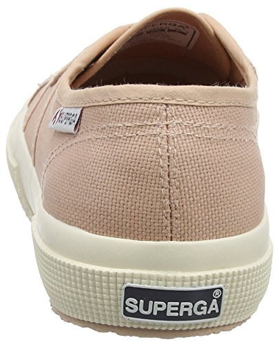 rose Cotw Mahogany Baskets Slip Geralidina 926 Rose 2687 on Femme Superga Z5w8zqW5