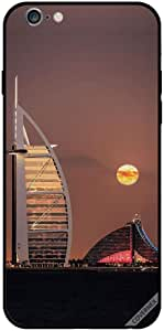 For iPhone 6s Case Burj Al Arab In Evening Time