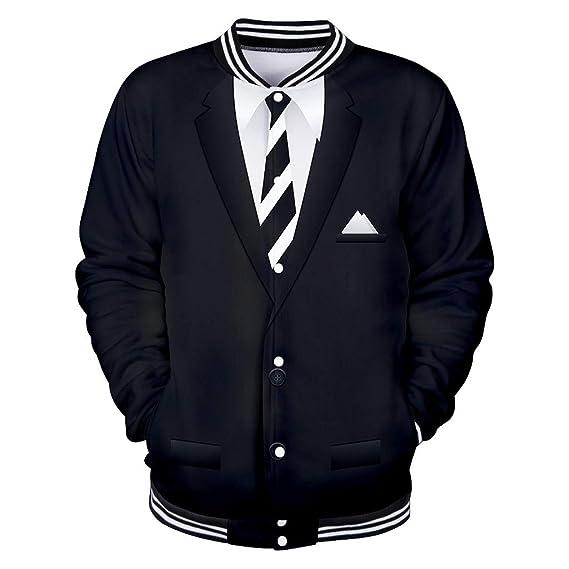 3D Printed Pullover Long Sleeve Hooded Sweatshirt Tops Blouse TOOPOOT 2019 New Men Coat