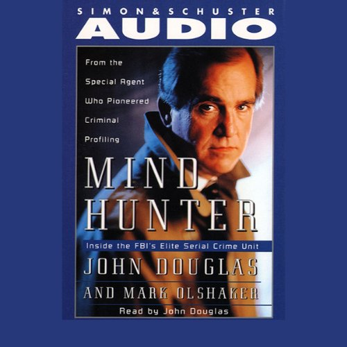 Bargain Audio Book - Mind Hunter