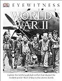 Eyewitness World War II Paperbac, Simon Adams, 1465421017