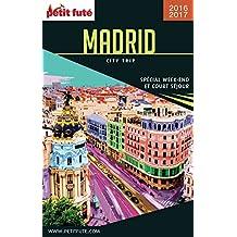 Madrid 2016/2017 City trip Petit Futé