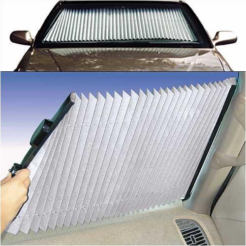 UVS100 Custom Car Window Windshield Sun Shade For Smart 2008-2015 Fortwo