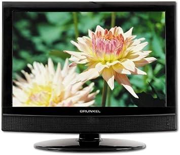 Grunkel G1019TCI REC- Televisión, Pantalla 19 pulgadas: Amazon.es: Electrónica