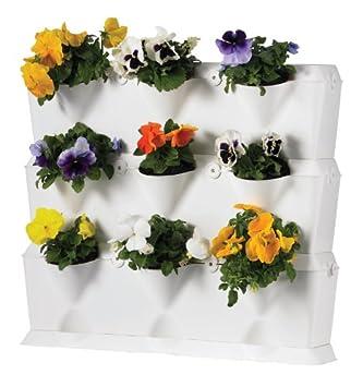 Minigarden® - Der Mini Garten Für Zu Hause, Balkon, Terrasse- In ... Miniaturgarten Pflanzkubel Balkon