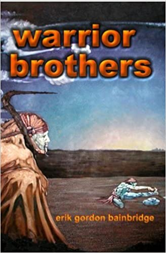 Book Warrior Brothers