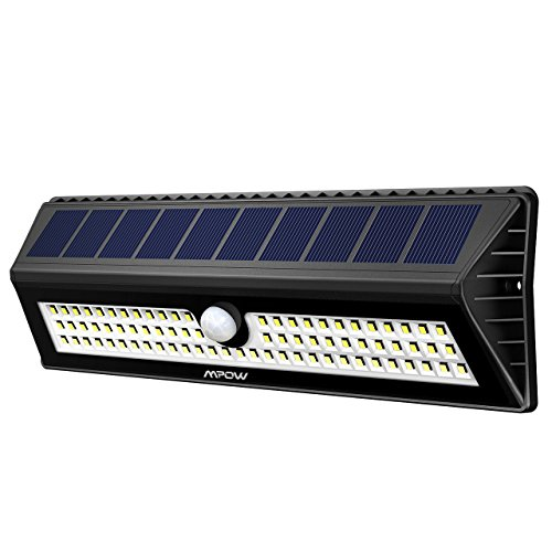 Solar Garden Lights B And Q - 4