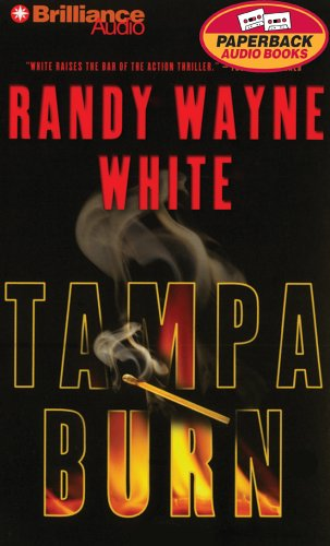 Tampa Burn (Doc Ford)