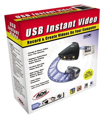 ADS USBAV-170 Windows 8 X64 Treiber