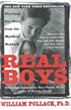 Real Boys, William Pollack, 0908011423