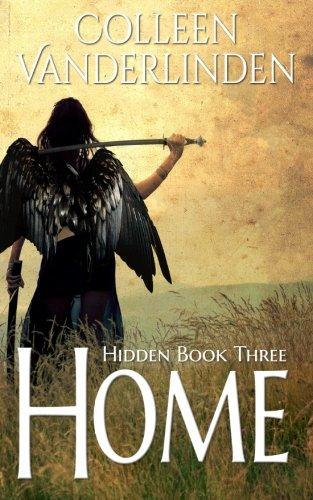 F.R.E.E Home: Hidden Book Three (Volume 3) R.A.R